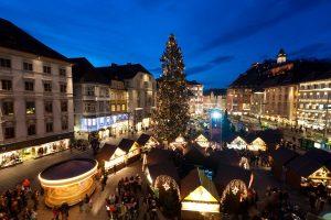 Advent u Grazu // Foto: Silvija Turist