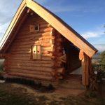 Drvene kuće - Woodmar - Mario Ištvan