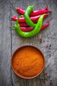 Vječita diskusija trebaju li u Chilli ići svježe papričice ili u prahu // Foto: ingimage.com