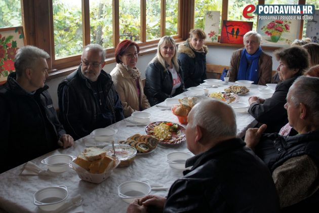 Prva humanitarna likovna kolonija Udruge Latice