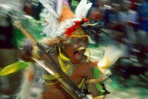 Papua Nova Gvineja // FOTO: www.rostuhar.com