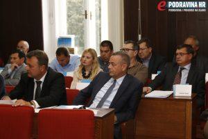 Župan i dalje ima podršku u Skupštini // Foto: Matija Gudlin