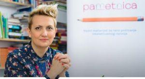 Irena Orlović // Foto: TEDx
