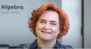 Lidija Kralj // Foto: TEDx