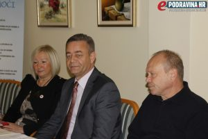 Županija podržava apliciranje na europske projekte // Foto: Martina Maloča