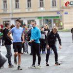 Atletska utrka