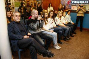 I Milan Bandić prisustvovao je predstavljanju Adventa // Foto: Matija Gudlin