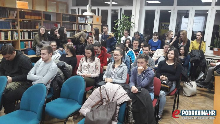 13. Sajam studija u Križevcima // FOTO: Admir Sinani
