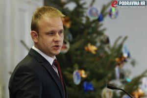 Mišel Jakšić smatra da se prilika za prodajom ne smije propustiti // Foto: Matija Gudlin