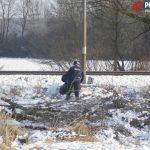 Pronađen leš u Prikraju Križevačkom // FOTO: Admir Sinani