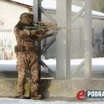Airsoft Apsurdistan simulacija Koprivnica