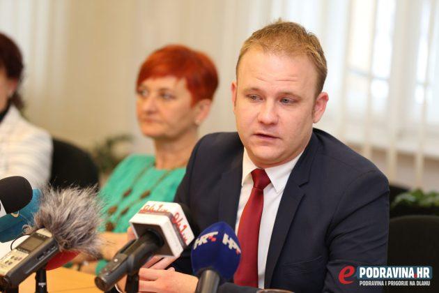 Mišel Jakšić, Predstavljanje i najava gradskih projekata u 2017.