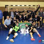 Pobjednici Zimske lige Club MM iz Sesveta // Foto: Ivan Brkić