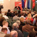 Izborna konvencija SDP-a