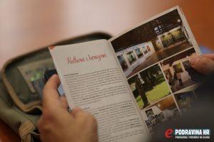 Predstavljanje brošura i programa županijske Turističke zajednice