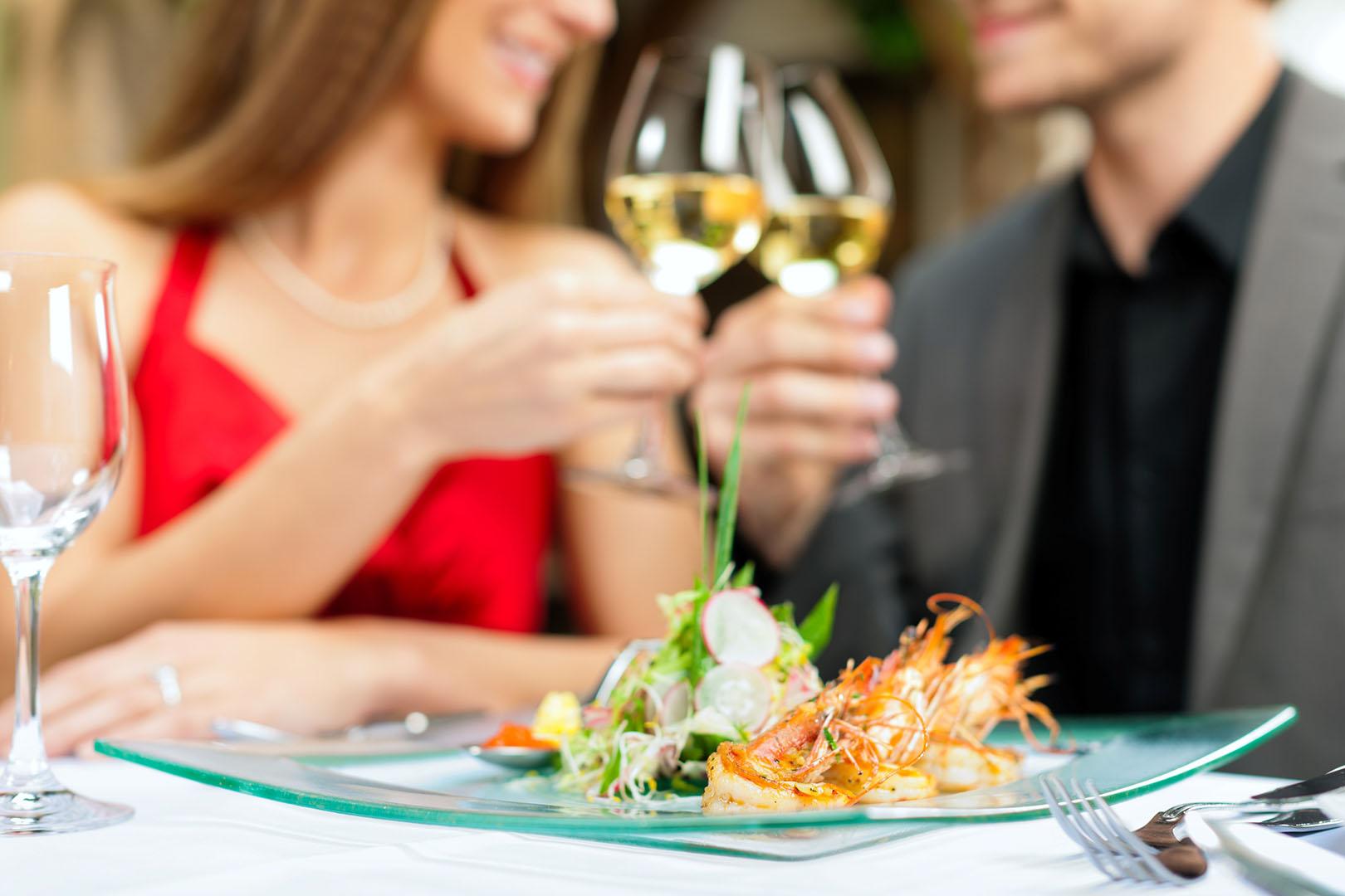 zabava za brzinu večere dolaze li do veze prije veze