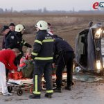 Prometna nesreća u Koprivničkom Ivancu