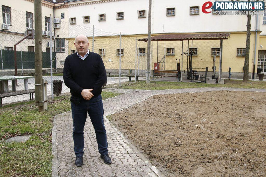 zatvor za sudbinu