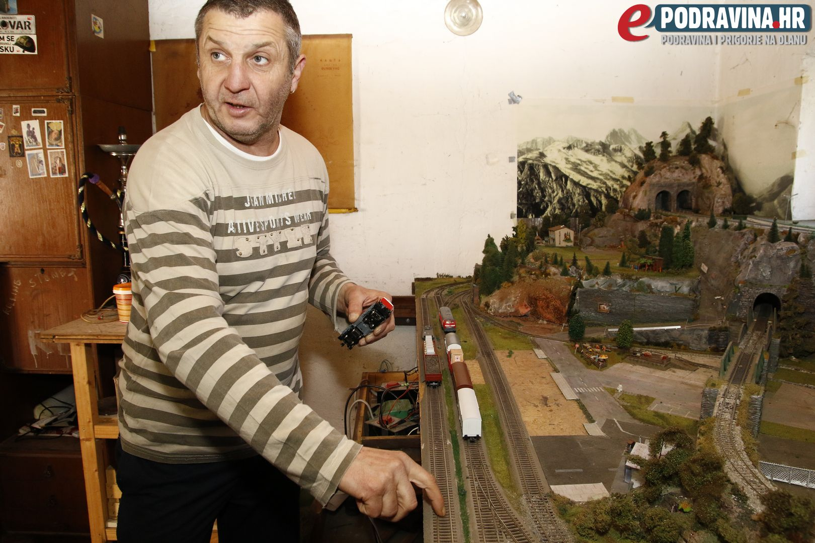 Hrvatski branitelj pronašao mir u carstvu minijaturnih vlakova 140320171_mg_17