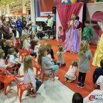 Kreativna radionica i predstava za male vizeove i princeze - Supernova Koprivnica
