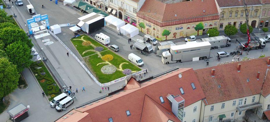Tour de Croatia