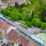 Tour of Croatia Etapa1 - iz zraka