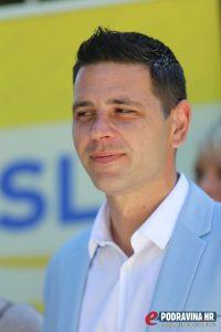HSLS i Darko Markić - predstavljanje kandidata za Lokalne izbore 2017