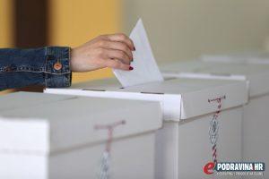 Lokalni izbori 2017 - na biralištima
