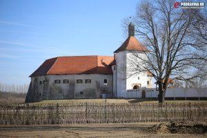 Stari grad u Đurđevcu