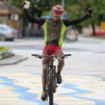 Brdsko biciklistička utrka XCM Koprivnica 2017