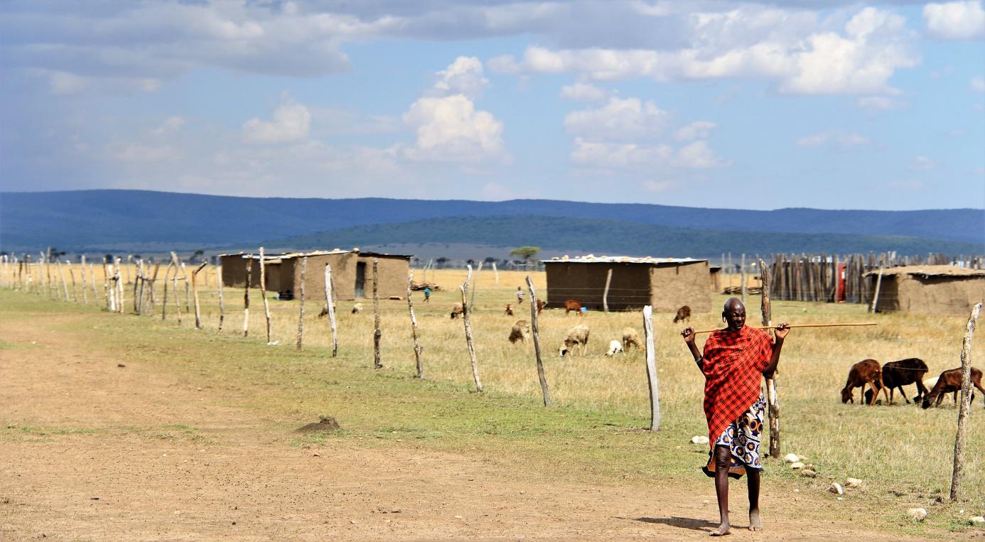 Mzungu stranica za upoznavanja