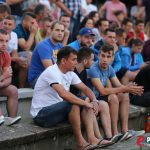 Pan Ljetna liga, četvrtfinale - Robin - Mlinček