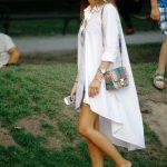 Ljeto na Zrinskom - Moda