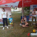 Ljeto na Zrinskom - Žongliranje