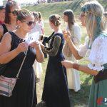 Renesansni festival 2017 - parfem od koprive, guinessov rekord