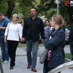 Predstava Ocat i Sin, Zlatan Zuhrić Zuhra i Tin Sedlar