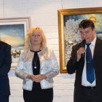 Godišnja izložba slika i skulptura, Dan općine Hlebine