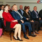 Hrvatska gospodarska komora Koprivnica, dodjela Zlatne Kune