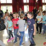 Prvačići i prvi dan škole - OŠ Braća Radić Koprivnica
