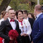 Vjenčanje Ana Marije i Vanje Sabolović