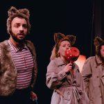 Predstave - kazališni festival za djecu i mlade Jaje
