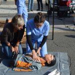 """Europski dan oživljavanja srca pod motom """"Zajednica spašava živote"""""""