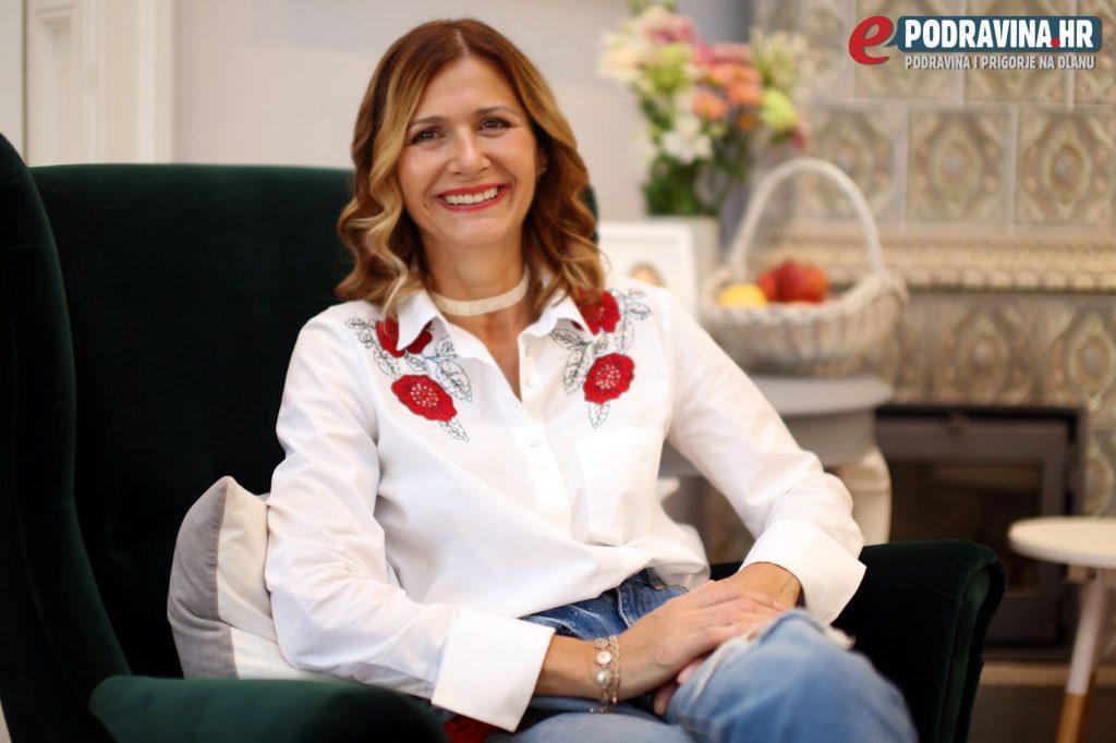 Gordana Špoljar Andrašić