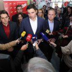 SDP u Koprivnici