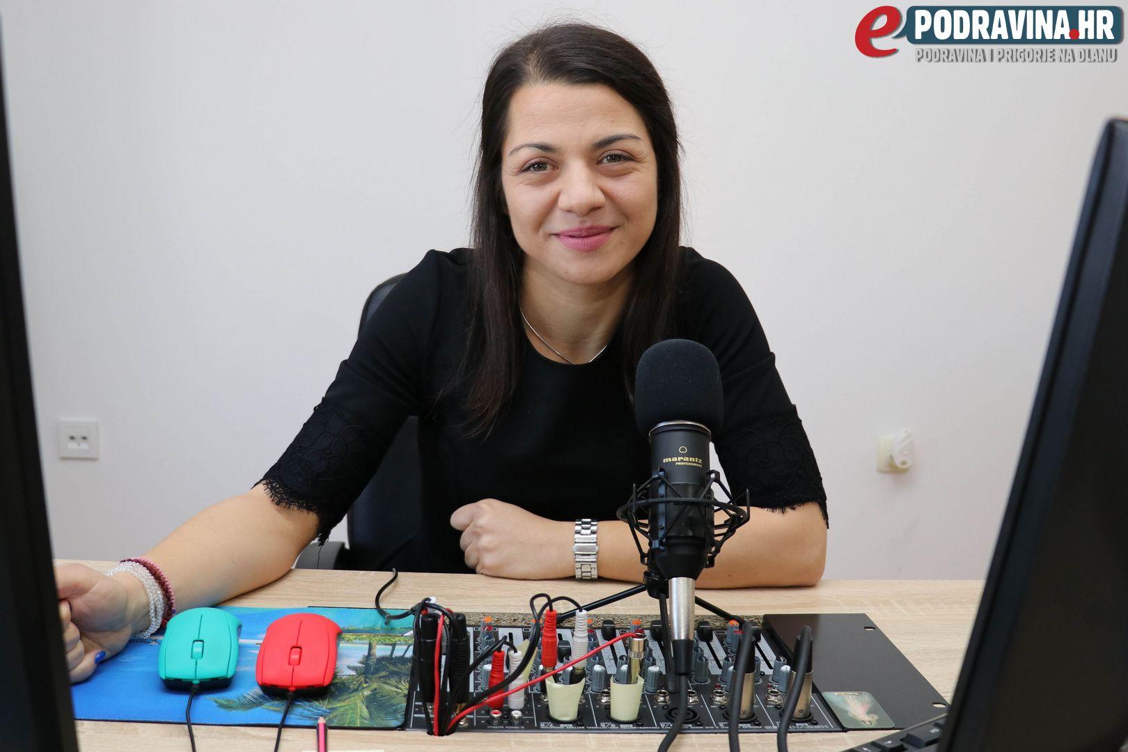 Vedri radio Pitomača // Foto: Matija Gudlin