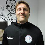 Movember // Foto: RK Koprivnica - Hangar18