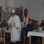 Martinjske večeri u utvrdi Stari grad // Foto: djurdjevac.hr