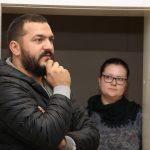 Hotchair s gradonačelnikom // Foto: Matija Gudlin