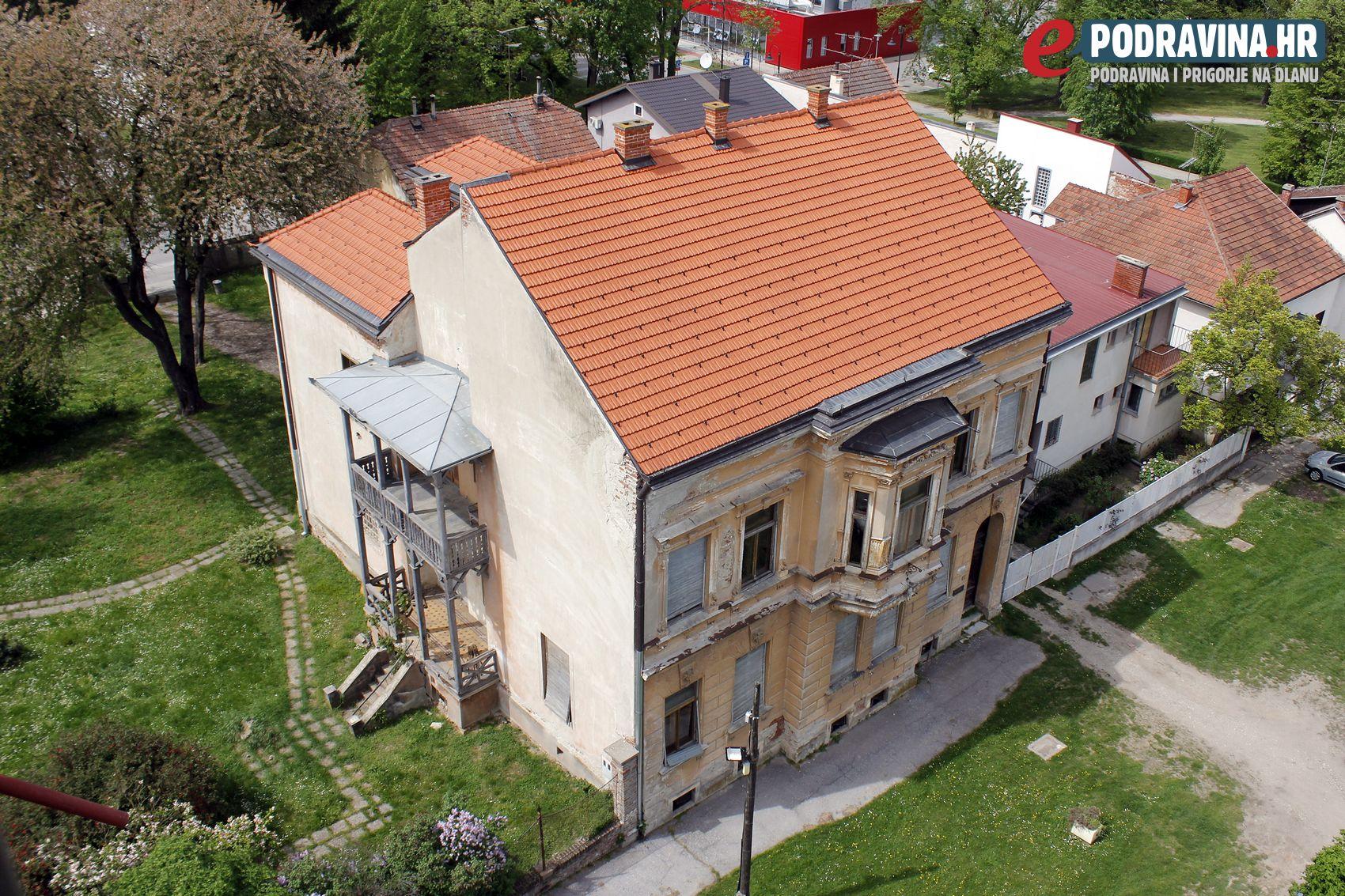 Kuća Malančec