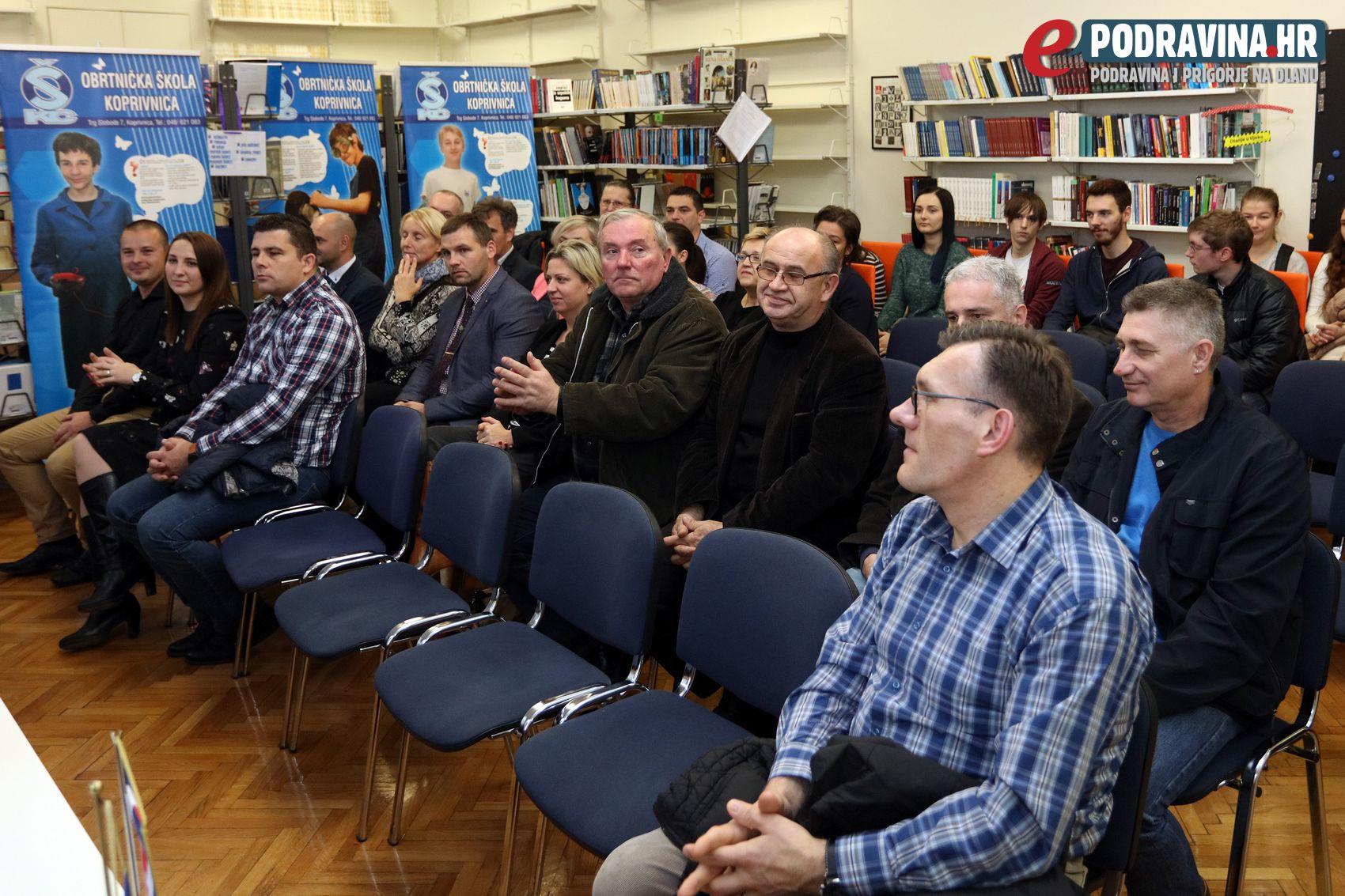 Obrtnička škola Koprivnica